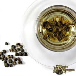 Jasmin Dragon Pearls 50g