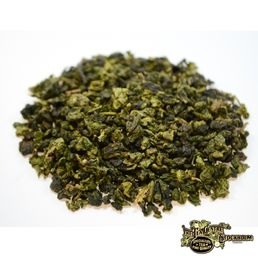 Milky Oolong 50g